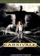 Carnivale: The Complete Second Season Movie