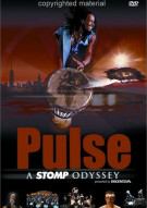 Pulse: A Stomp Odyssey  Movie