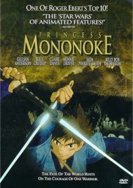 Princess Mononoke Movie