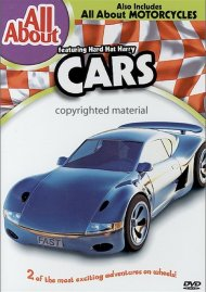 All About Cars & Motorcycles Movie