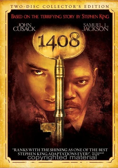 1408: 2 Disc Collectors Edition Movie