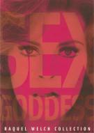 Raquel Welch Collection Movie
