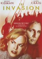 Invasion, The Movie