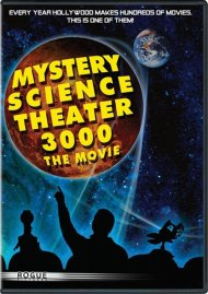 Mystery Science Theater 3000: The Movie  Movie