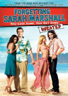Forgetting Sarah Marshall (Fullscreen) Movie