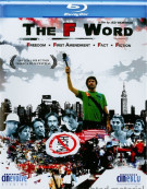 F Word, The Blu-ray