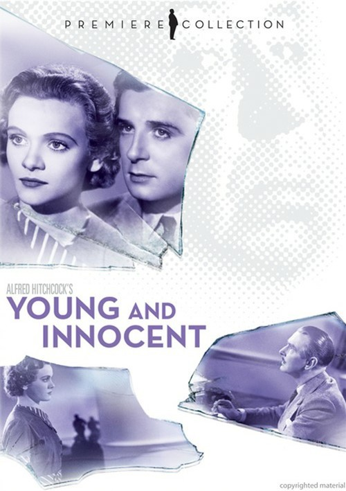 Young And Innocent Movie