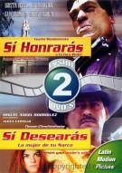 Si Honraras A Tu Coca Madre (Honor Your Mother Cocaine / Si Desearas La Mujer De Tu Narco (Desire Your Dealers Wife) (Double Feature) Movie