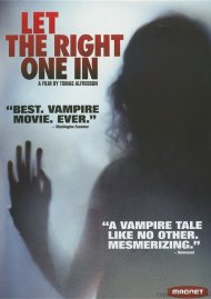 Let The Right One In (Theatrical Subtitles) Movie