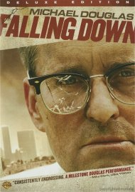 Falling Down: Deluxe Edition Movie