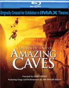 IMAX: Journey Into Amazing Caves Blu-ray