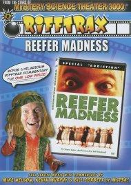 RiffTrax: Reefer Madness Movie