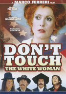Dont Touch The White Woman Movie