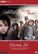 Little Dorrit / Oliver Twist (Double Feature) Movie