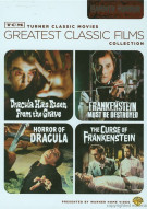 Greatest Classic Films: Hammer Horror Movie
