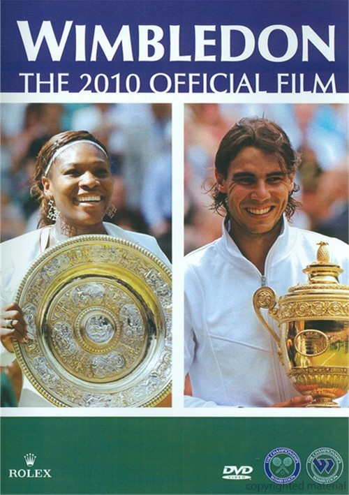 Wimbledon: The 2010 Official Film Movie