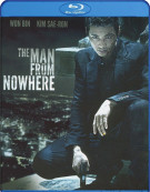 Man From Nowhere, The Blu-ray