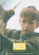 Kes: The Criterion Collection Movie