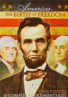 America: The Birth Of Freedom (Collectors Tin) Movie