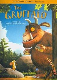 Gruffalo, The Movie