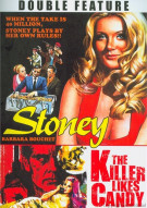Stoney / Killer Likes Candy (Double Feature) Movie