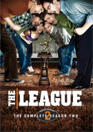 League, The: The Complete Season Two Movie