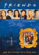 Friends: The Complete First And Second Seasons Movie