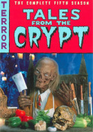 Tales From The Crypt: The Complete Fifth And Sixth Seasons (2 Pack) Movie