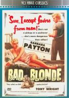 Bad Blonde Movie