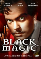 Black Magic Movie