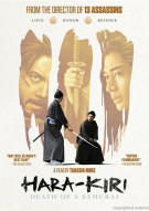 Hara-Kiri: Death Of A Samurai Movie