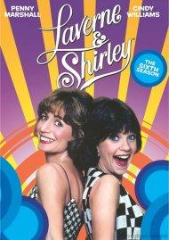 Laverne & Shirley: The Sixth Season Movie