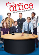 Office, The: The Complete Series (American Series) Movie