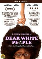 Dear White People (DVD + UltraViolet) Movie