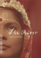 River, The: The Criterion Collection Movie