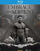 Embrace Of The Serpent (Blu-Ray) Blu-ray