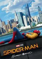 Spider-Man: Homecoming Movie
