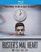 Busters Mal Heart Blu-ray