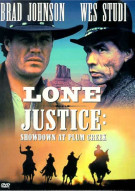 Lone Justice: Showdown At Plum Creek Movie