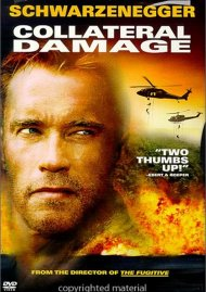 Collateral Damage Movie