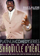 Roasting Shaquille ONeal: Shaqs All-Star Comedy Roast Movie