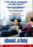 About A Boy (Widescreen) Movie