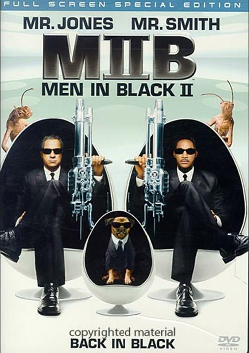 Men In Black II: 2-Disc Special Edition (Fullscreen) Movie