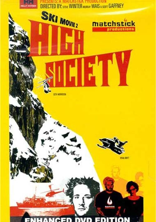 Ski Movie 2: High Society  Movie