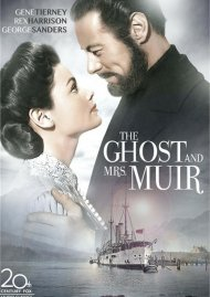 Ghost And Mrs. Muir, The (Repackage) Movie