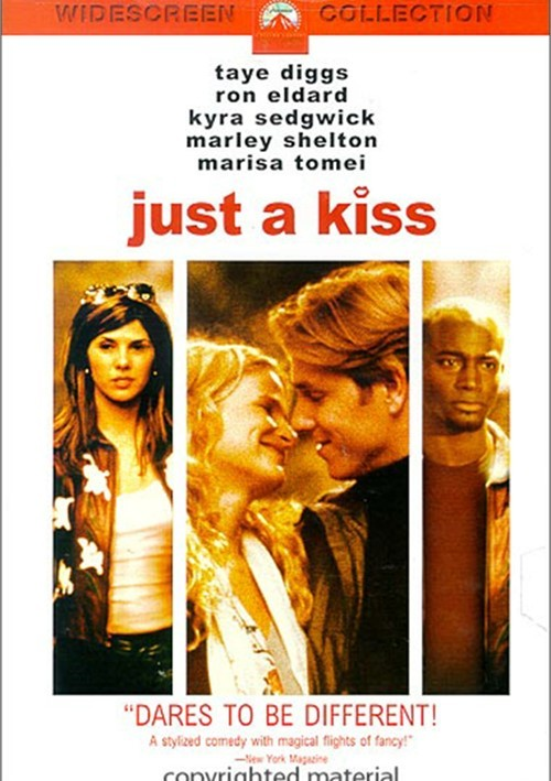 Just A Kiss Movie