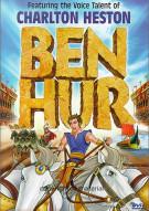 Ben Hur (Animated) Movie