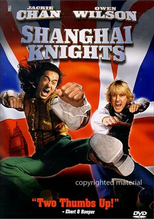 Shanghai Knights Movie