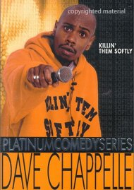Platinum Comedy Series: Dave Chappelle Movie