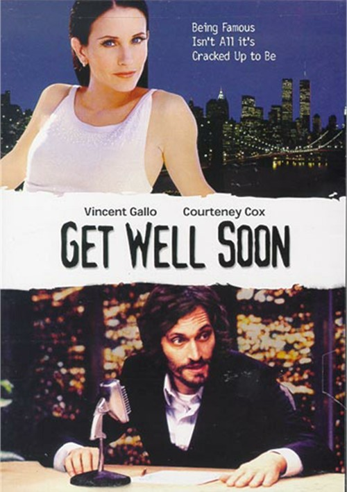 Get Well Soon Movie